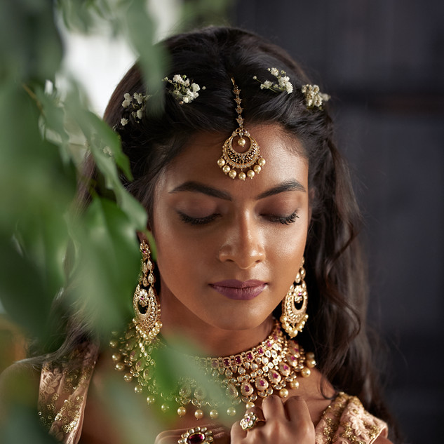 Mayil London, Jaineesha Makeup Artist, Vidya patel, Indy Sagoo