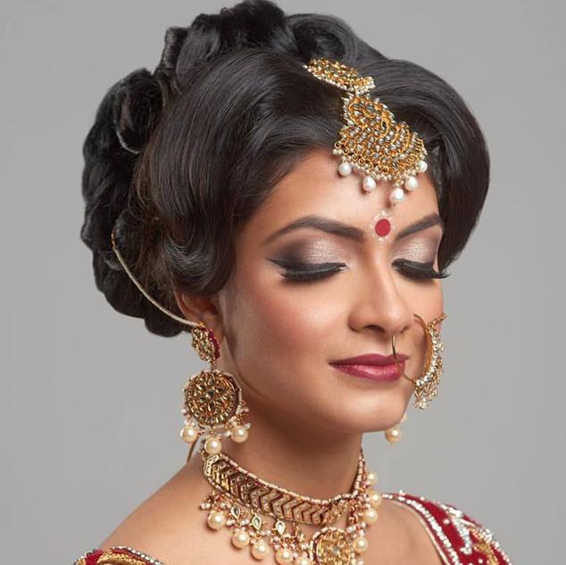 Jaineesha Makeup Artist, Indy Sagoo