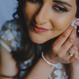 Jaineesha Makeup Artist, Bhavna Barratt, York