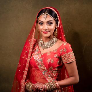 Jaineesha Makeup Artist GG Photo Cinema, Manor Grove Birmingham