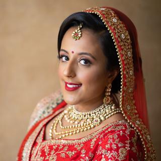 Jaineesha Makeup Artist - Samsara Studios, Winstanley House