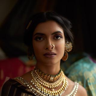 Jaineesha Makeup Artist, Vidya Patel, Indy Sagoo