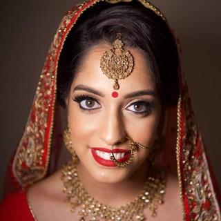 Jaineesha Makeup Artist, Realvision UK