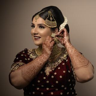Jaineesha Makeup Artist, Shots by Umair, Blooms by Vanita, Bradford Wedding, Muslim Wedding