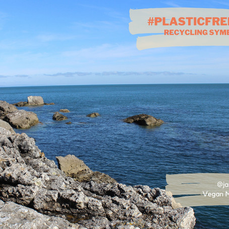 Easy way to start #PlasticFreeJuly and carry it on past July
