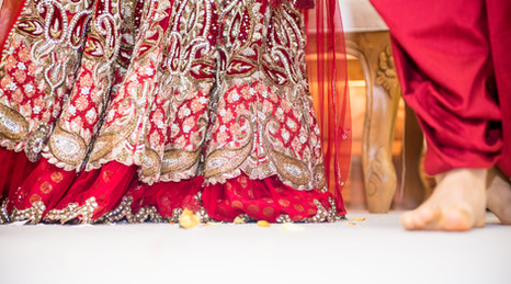 Wedding Attire Shopping In India... Do it or leave it?