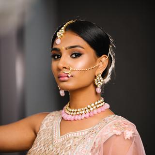 Jaineesha Makeup Artist, Birches and Pine, The Marigold, Sokora Jewels, Blooms by Vanita