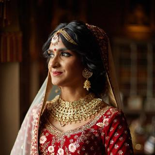 Jaineesha Makeup Artist, Indy Sagoo, Aamir Naveed, Hagley Hall