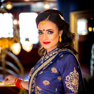 Jaineesha Makeup Artist, Stark Weddings, Ramada PArk Hall