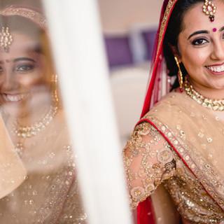 Jaineesha Makeup Artist, Nishit Parmar Photography, Chateau Impney