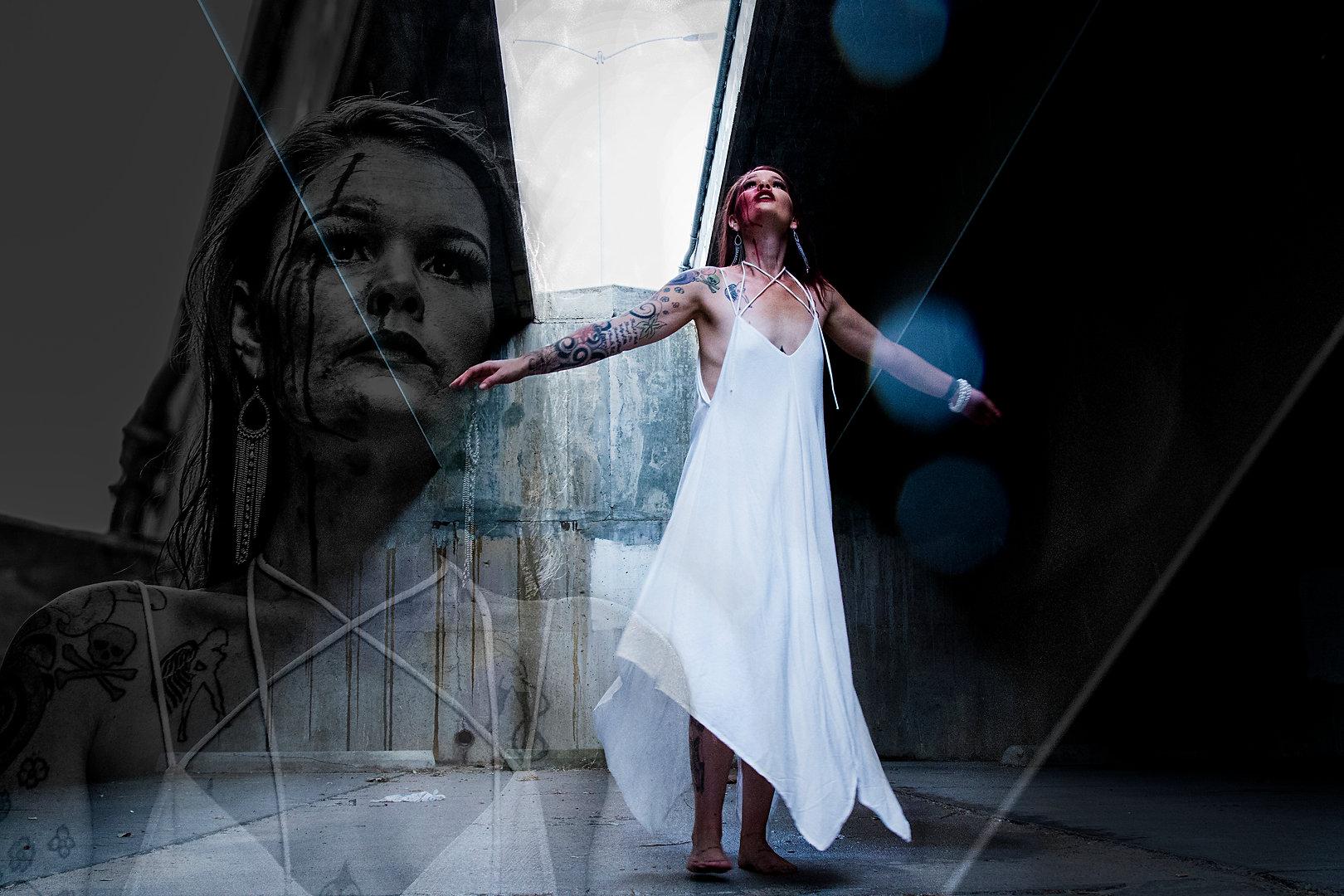 Freedom Fotografix Domestic Violence Awa
