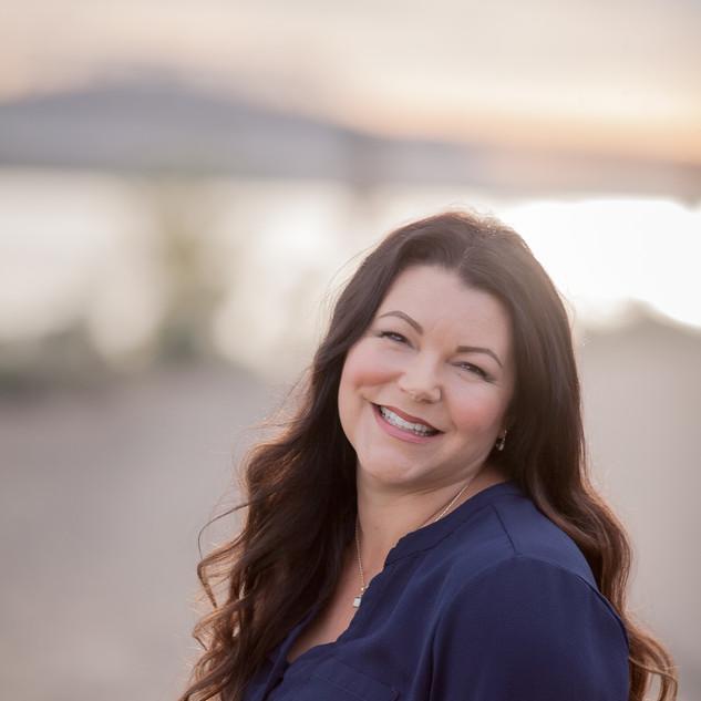 Meet Kim Lehrman