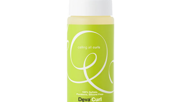 Deva Curl Frizz-Free Volumizing Foam 150ml