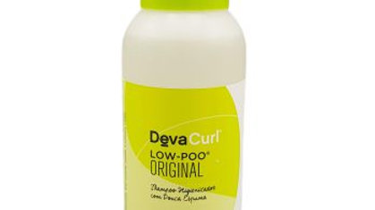 Deva Curl Low Poo 120ml