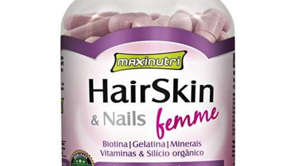 Maxinutri Hair, Skin & Nails Femme