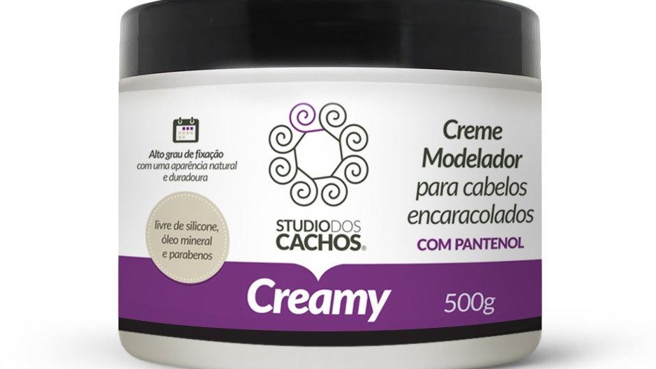 Studio dos Cachos - Creamy 500g
