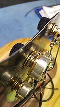 guitar pots wiring