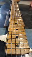 Fender Stratocaster refret