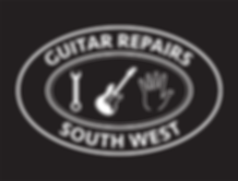 Guitar Repairs South West logo