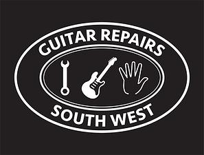 Guitar Repairs South West logo