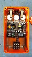 guitar pedal repairs