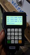 CNC RichAuto DSP-A11 controller