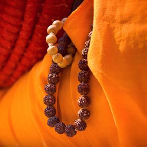 Japamala e a meditação
