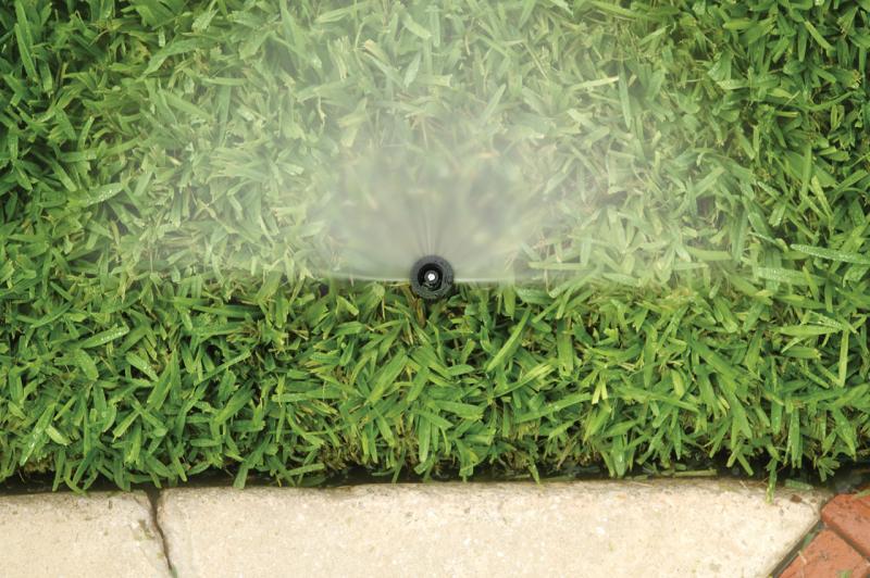 Irrigatore popup statico
