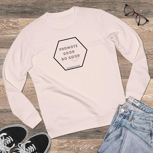 Comfy Rise Sweatshirt
