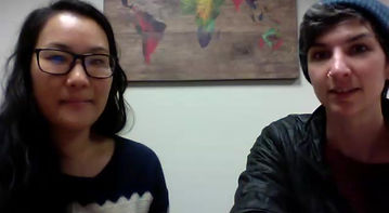 Interview with Jordan from Refugee Foster Care
