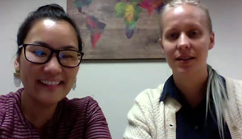 Interview with Liz from Refugee Foster Care