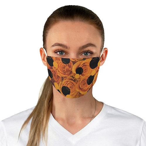 Autumn Face Mask