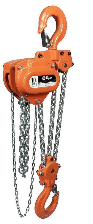 Tiger Chain Bolck TCB14