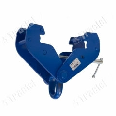 Tractel Corso Beam Clamps
