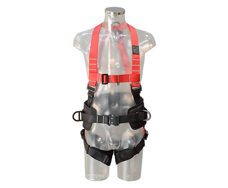 Checkmate Three Point Harness