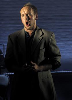 Peter Edge Baritone - Marcello
