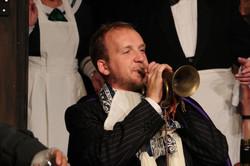 Peter Edge Baritone - Schaunard