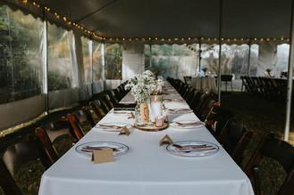 Mr. & Mrs. MacMillan  ||  Cozy Delaware Wedding  || Delaware Wedding Photographer