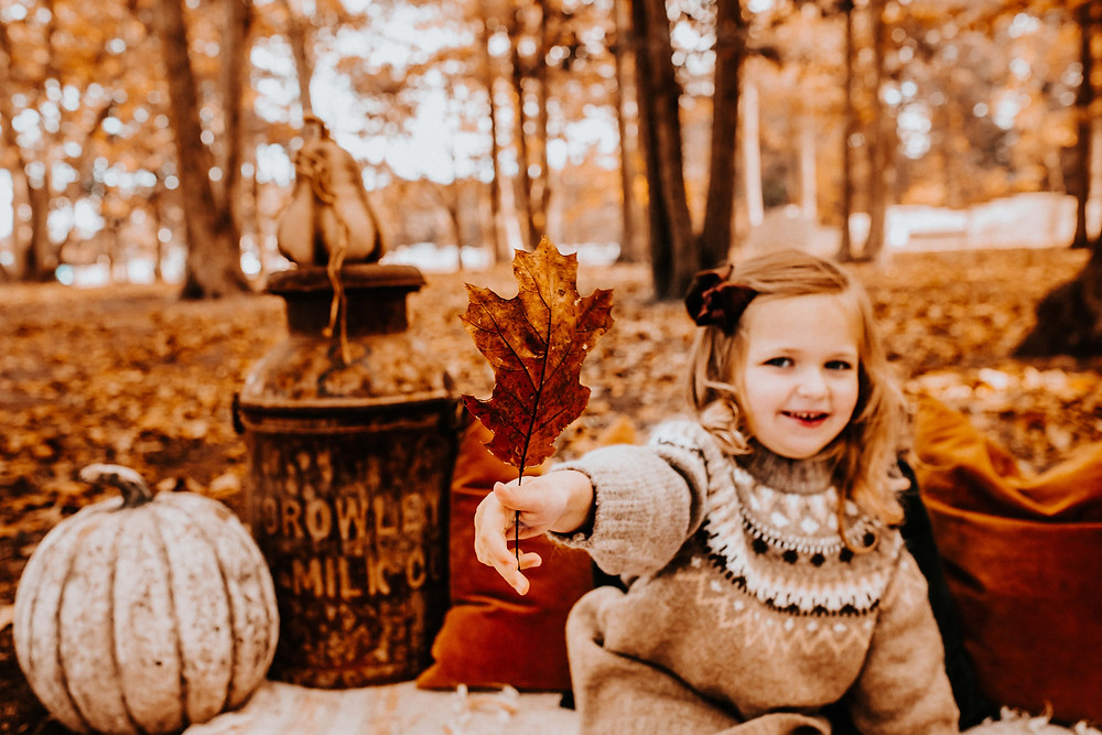 Fall Mini Sessions in South Jersey