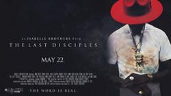 THE LAST DISCIPLES - Movie Premiere
