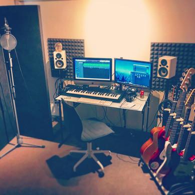 スタジオ2019
