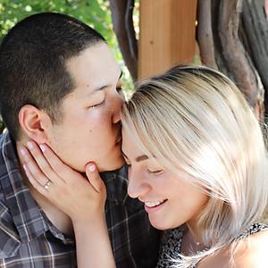 Nick & Lulu Engagement