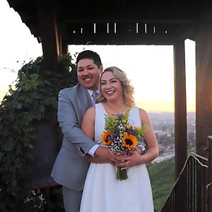 Nick & Lulu Wedding