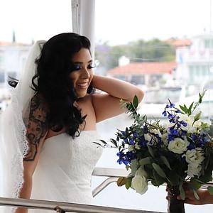 Wedmore Wedding