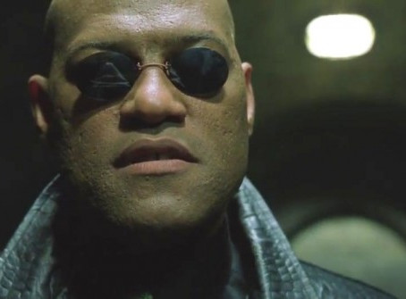 Leaving the Matrix Behind