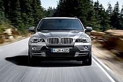 ב.מ.וו X5 2008 - רכב פשוט יפה עם נתונים טכניים מרשימים