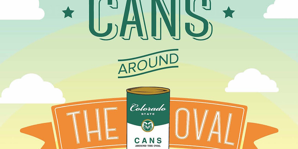 CANS Around the Oval