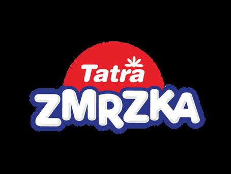 "Novinky smetanových zmrzlinových směsí pro rok 2020 od firmy ""TATRA-ZMRZKA"""