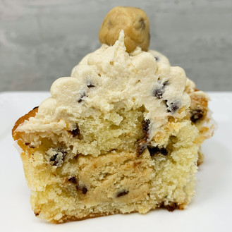 Cookie Dough Overload