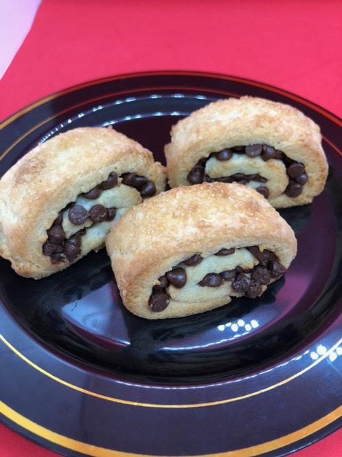 Chocolate Chip Rugelach